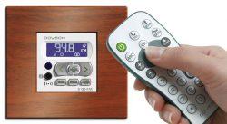 mando de sonido con bluetooth
